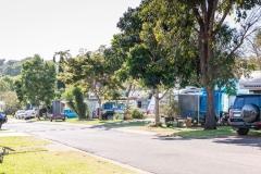 The Jolly Swagman Accommodation Park