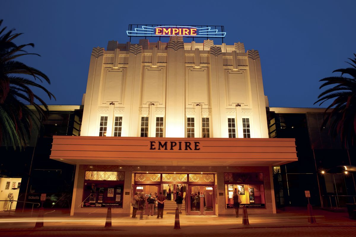 Local Attraction - Empire Theatre