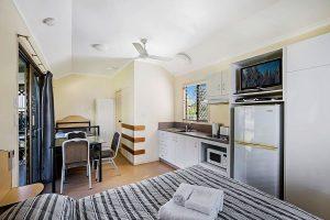 Jumbuck Cabins